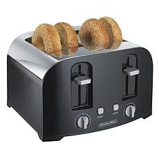 Proctor Silex® 4-Slice Toaster