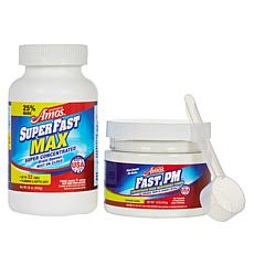 Professor Amos SuperFast Max Concentrated Drain Powder 2-pack AS®