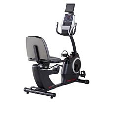 ProForm® 325 CSX Recumbent Bike with 24 Workouts