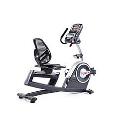 ProForm® 740 ES iFit Recumbent Exercise Bike