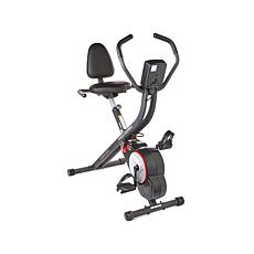 ProForm X-Bike Duo Convertible Upright/Recumbent Bike