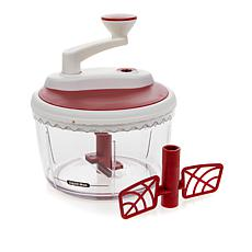 Progressive Chop and Whip 2-Speed Food Processor