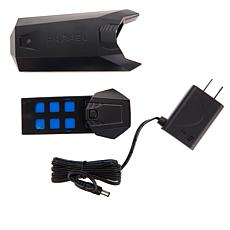 Propel X-5 Battery Charger w/Rechargeable Battery and Charging Cable
