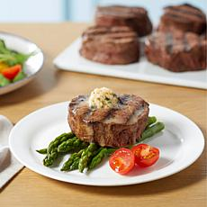 Pureland Meat Co (8) Filet Mignon & Garlic Butter - Imm. Auto-Ship®