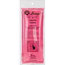 "Q-Snap Frame Kit - 11"" x 11"""