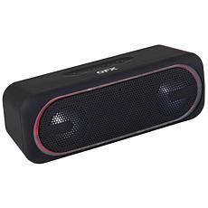 QFX Bluetooth Hands-Free Speakerphone