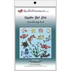 Quilled Creations Quilling Kits - Under The Sea