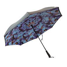 """RainMenUSA 54"""" Ultimate Jumbo Inverted Umbrella"""