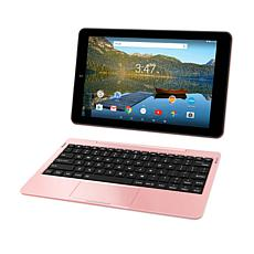"RCA 10.1"" HD IPS 32GB Tablet w/Detachable Keyboard"