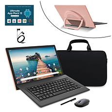 """RCA Premier 14"""" Luna Max Android Tablet with Accessories"""