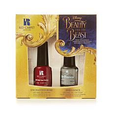 Red Carpet Manicure LED Gel Polish & Top Coat Duo 1