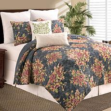 Regina Full/Queen Quilt Set