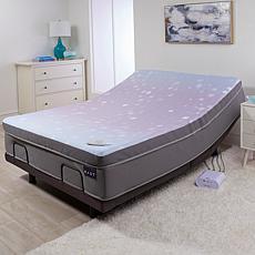 "ReST™ Original 5-Zone 13"" Queen Smart Bed with Adjustable Base"