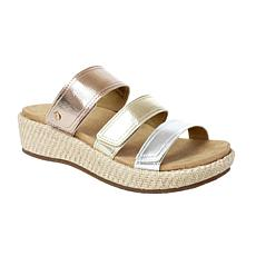 Revitalign Jetty Wedge Sandal