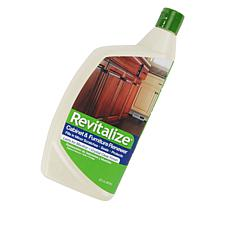 Revitalize 32 oz. Cabinet and Furniture Renewer Kit