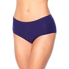 Rhonda Shear Hipster Brief Panty 3-pack