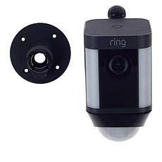 Ring Spotlight HD Battery-Power Security Camera with Ring Assist+