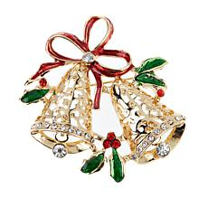 "R.J. Graziano ""Get Gifty"" Brooch"