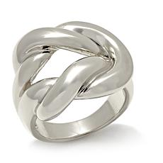 """Roberto by RFM """"Annondato"""" Equestrian Loop Ring"""