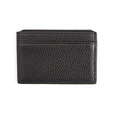 Royce Leather RFID Executive Card Case