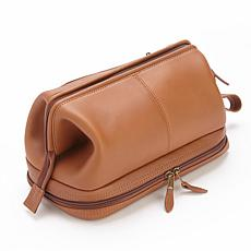 Royce Personalized Toiletry Bag with Compartment