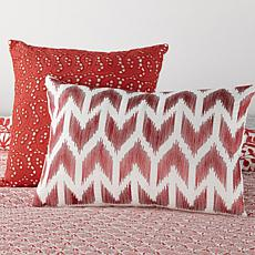 Sabrina Soto Maria 2-piece Decorative Pillow Set