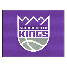 Sacramento Kings All-Star Door Mat