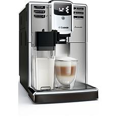 Saeco Incanto Super-Automatic 6-Beverage Espresso Machine