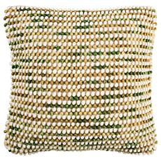 "Safavieh 20"" x 20"" Pin Striped Loop Pillow"