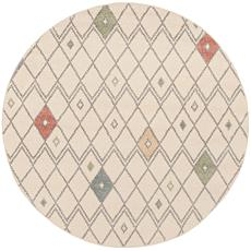Safavieh Adirondack Elyse Rug - 6' x 6' Round