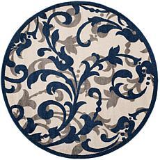 Safavieh Amherst Rosita 7' x 7' Round Rug