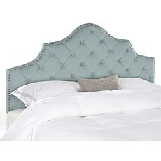 Safavieh Arebelle Tufted Headboard - King