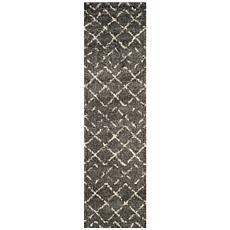 Safavieh Arizona Shag Medora Rug - 2-1/4' x 8'