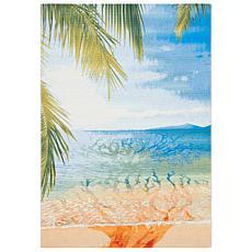 "Safavieh Barbados Zosha 5'-3"" X 7'-6"" Rug"