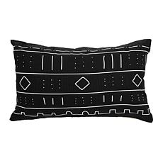 "Safavieh Bardon 12"" x 20"" Pillow"