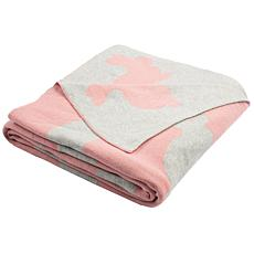 "Safavieh Bunny Hop 50"" x 60"" Knit Throw"