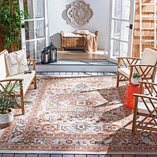 Safavieh Cabana Aria 8' X 10' Indoor/Outdoor Rug