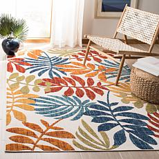 "Safavieh Cabana Eleanor 5'-3"" X 7'-6"" Indoor/Outdoor Rug"