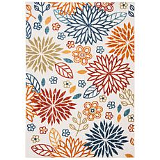 Safavieh Cabana Emmett 4' X 6' Indoor/Outdoor Rug