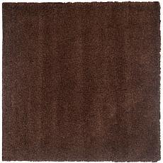 Safavieh California Shag Marin Rug - 8-1/2' x 8-1/2' Square