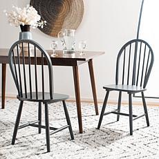 Safavieh Gray Grey Dining Room Chairs Hsn