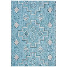 "Safavieh Courtyard Aidan 2' X 3'-7"" Indoor/Outdoor Rug"