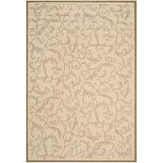 "Safavieh Courtyard Gillian 2'7"" x 5' Rug"