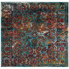 Safavieh Crystal Valina Rug - 7' x 7' Square