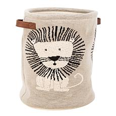 Safavieh Dandy Lion Storage Basket