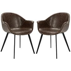 Safavieh Dublin Dining Tub Chairs