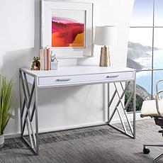 Safavieh Elaine 2-Drawer Desk