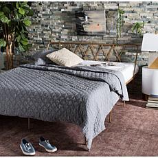 Safavieh Gatsby Bed - Full