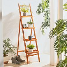 Safavieh Grenton 4-Tier Shelf