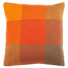 "Safavieh Harvest 18"" x 18"" Pillow"
